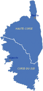 SECTION DE CORSE - SNCL-FAEN