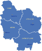 SECTION DE DIJON - SNCL-FAEN